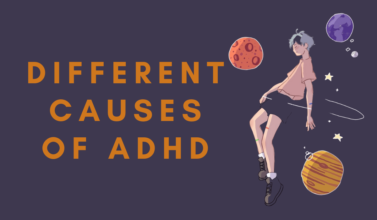 cause of adhd
