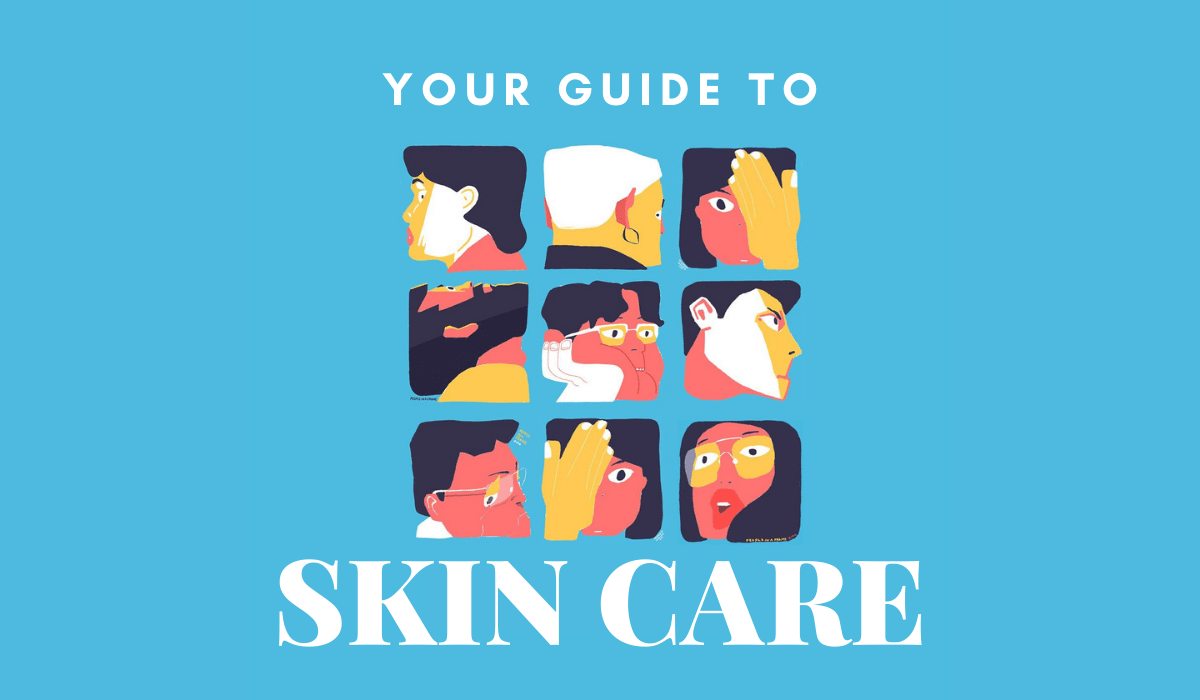 Guide To Skincare routine order